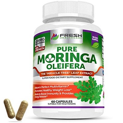 Fresh Healthcare Moringa Powder
