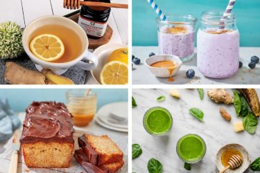 Manuka Honey Recipes