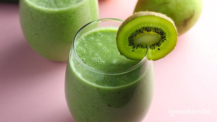 """HEART GINSENG"""" SMOOTHIE"""