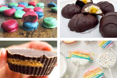 Healthy Candy Recipes