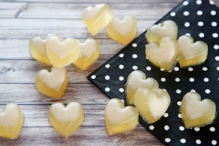 HEALTHY GUMMIES FOR DOGS