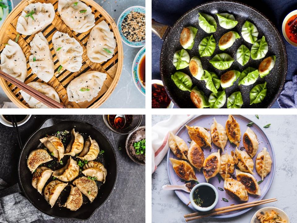 Homemade Dumpling Recipes