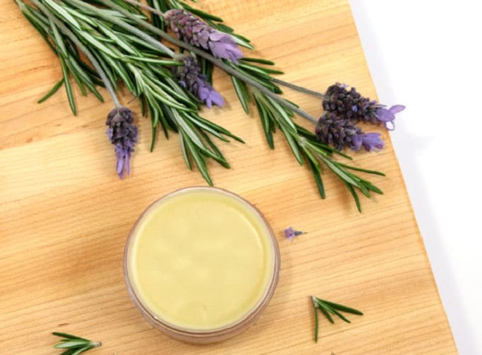NATURAL MOSQUITO BALM