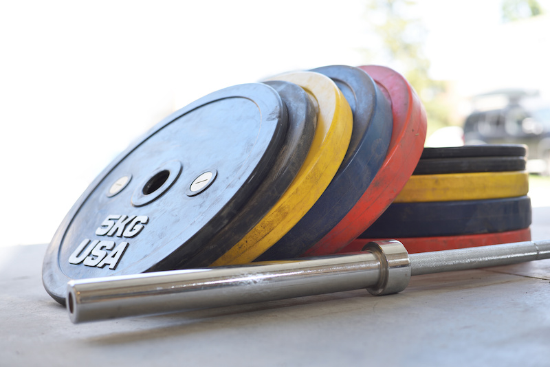 How to use Bumper Plates