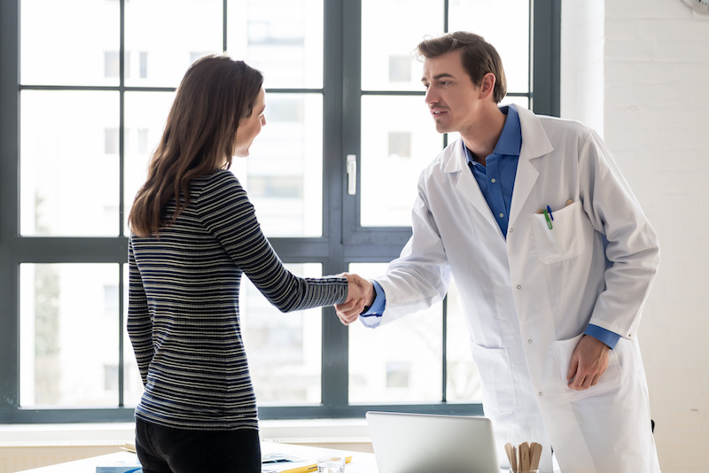 Hiring a Primary Care Provider