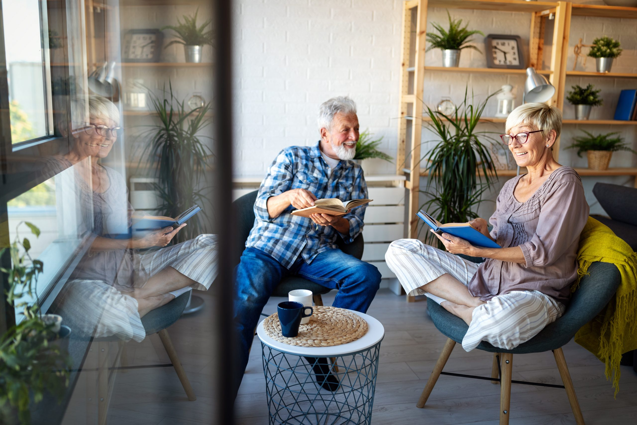 Hiring An In-Home Care Service